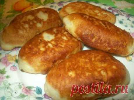 Пирожки с ливером, как в советское время: рецепт пошагово с фото, как приготовить начинку