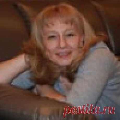 Любовь Ведерникова