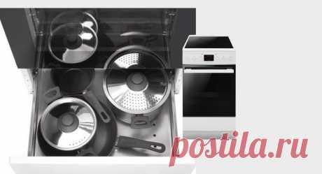 Электроплита Hansa FCCW58303 купить в интернет-магазине Холодильник.Ру с доставкой по Москве, цена, характеристики, фото