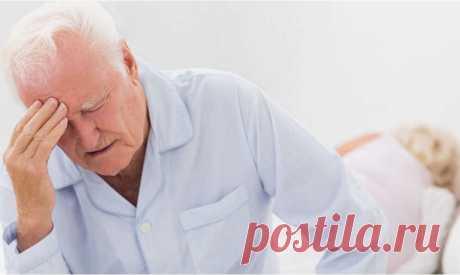 """Как восстановить нормальный сон. Простые правила против старческой бессонницы - ИА """"Север-Пресс"""""""