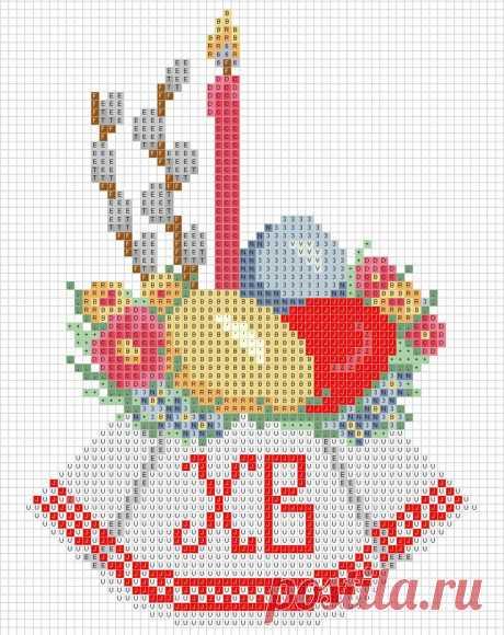 схемы для вышивки крестиком пасха: 14 тыс изображений найдено в Яндекс.Картинках