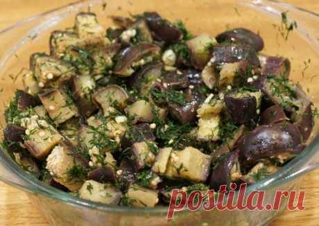 (8) Баклажаны маринованные 😋🤗 - пошаговый рецепт с фото. Автор рецепта Яртуръ Загорулько . - Cookpad
