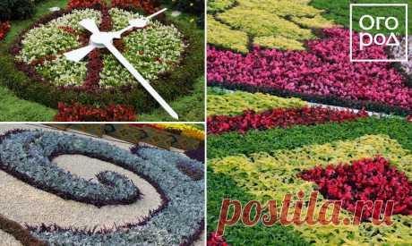 Ландшафтный дизайн участка: основные элементы | Дизайн участка (Огород.ru)
