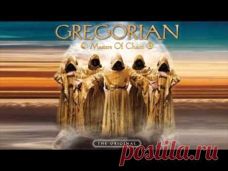 Gregorian ~ Now We Are Free - YouTube