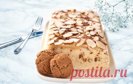 Если вы еще не слышали про Семифреддо, мы это исправим. Готовим итальянский десерт без выпечки   ChocoYamma   Яндекс Дзен