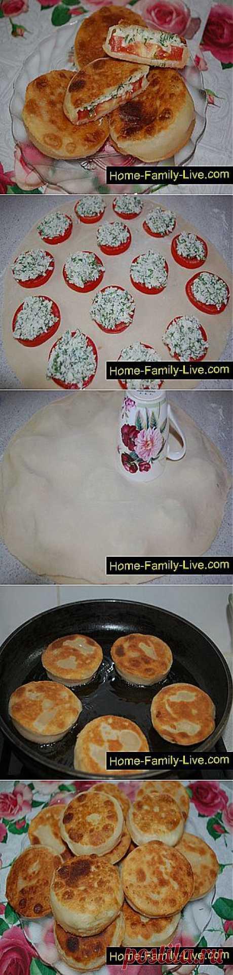 Кулинарные рецепты Пирожки бомбочки » Кулинарные рецепты