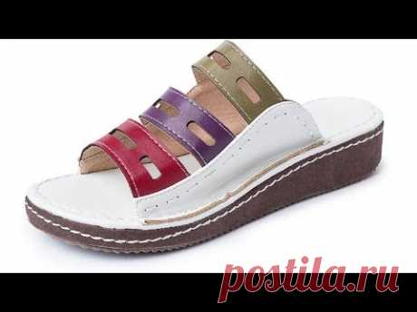 CHOOSE A PAIR OF SANDALS FOR YOU STYLE AND COMFORT|| ALWAYS SELECT COMFORTABLE FOOTWEAR
