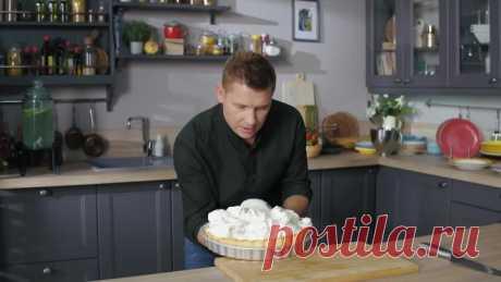 ПроСТО кухня | «Вологодский пирог»