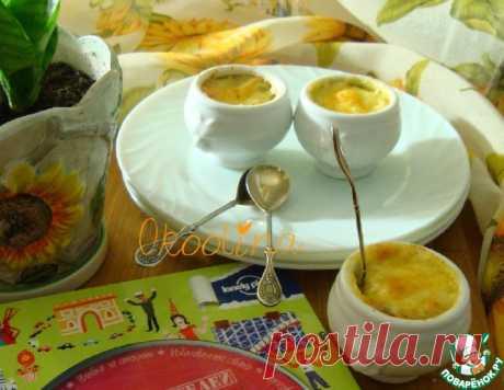 Жюльен – кулинарный рецепт