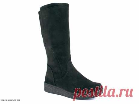 Сапоги женские Burgerschuhe 66911 - женская обувь, сапоги. Купить обувь Burgerschuhe