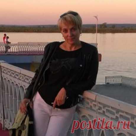 Людмила Безбах