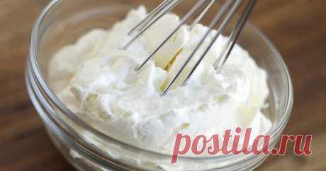 Как приготовить крем для тортов и других десертов: 5 легких рецептов