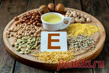 Витамин Е для кожи. Польза и применение витамина Е - WG-up Витамин Е славится своей пользой. Любая женщина нуждается в нем. Его действие благоприятно сказывается на внешности женщин и на женском здоровье.