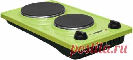 Купить настольную мини плитку Reex CTE-32 GN (зеленый) в интернет-магазине ЭЛЬДОРАДО. Цена Reex CTE-32 GN (зеленый), характеристики, отзывы