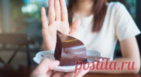 10 правил, которые помогут держать сахар в крови под контролем