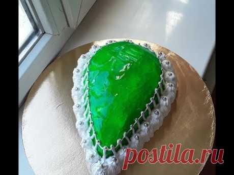Торт Перстень(Cake Signet)