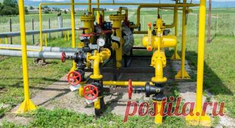 Как провести газ на дачу: документы, условия, этапы | Полезно (Огород.ru)