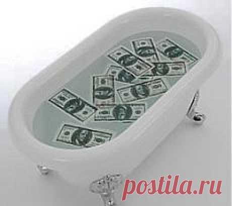 """Ритуал """"Купание в деньгах"""" - Страна Фантазия - исполнение желаний"""