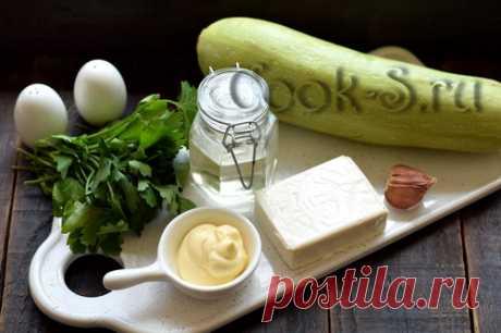 Вкуснотища из кабачка и сыра - БУДЕТ ВКУСНО! - медиаплатформа МирТесен