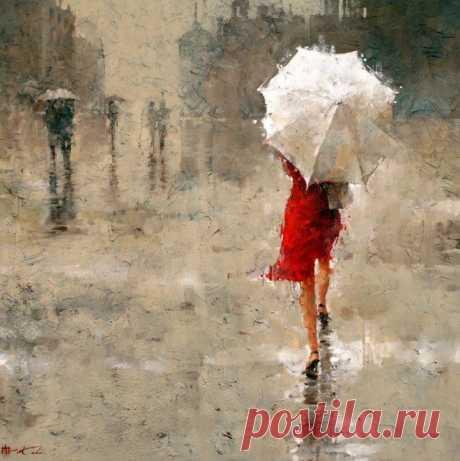 «Современный импрессионизм в живописи» — карточка пользователя karpyak.alexander в Яндекс.Коллекциях