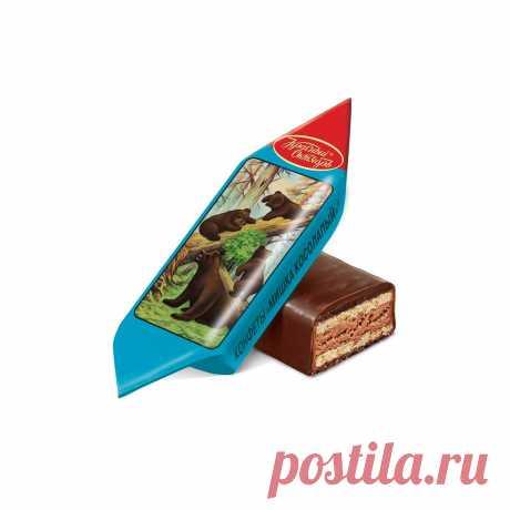 Состав конфет в новогодних подарках и почему их НЕ стоит покупать!