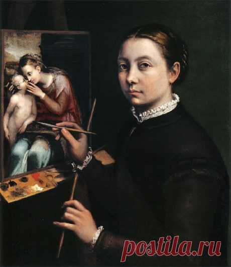 «Женщины-художники»