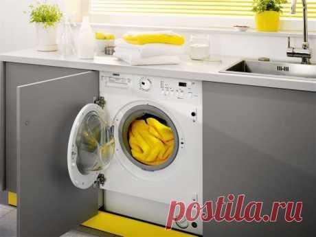 Установка стиральной машины - Мелкий ремонт