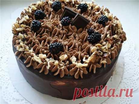 Торт «Марс» на сковороде  — очень вкусный десерт с орехово-шоколадным ароматом.  При этом быстр и прост в приготовлении.  Рецепт  и приготовление    https://nyam.nyaam.ru/tort-mars/