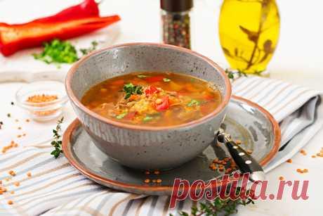 Красная чечевица: рецепты приготовления, как вкусно сварить