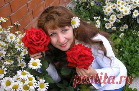 Марина Вахрина