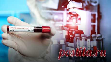 Ранний признак заражения COVID-19, влияющий на возможную тяжесть болезни   Листай.ру ✪
