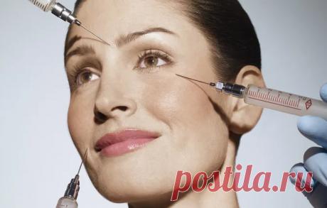Как нас обманывают косметологи / Все для женщины