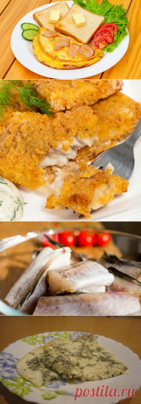 Как приготовить омлет с рыбой? | Еда и кулинария