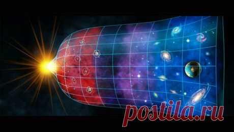 Что было за триллион лет до Большого взрыва / Научный хит