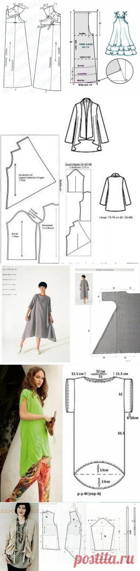 Boho el estilo por las manos para completo: los patrones de la falda, los vestidos, los sarafanes, la túnica, los pantalones, la blusa, kardigana
