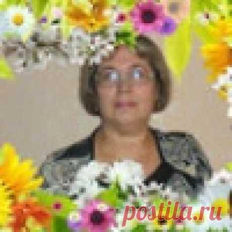 Людмила Морошкина