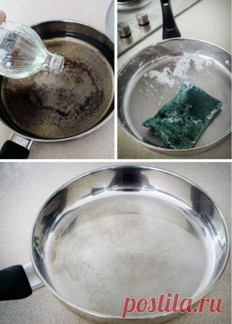 20 хитростей которые сэкономят кучу времени при уборке