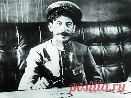 Коба: что на самом деле означал псевдоним Сталина - Любители истории - медиаплатформа МирТесен