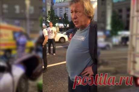 Адвокат Ефремова назвал условие, при котором его могут оправдать Эльман Пашаев выразил надежду, что суд примет доказательства невиновности актёра.