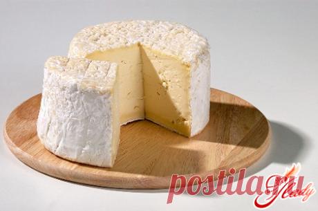 Домашний плавленный сыр из творога: рецепт