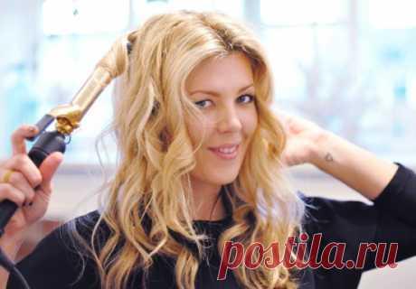 Уложить волосы в домашних условиях: видео-инструкция как укладывать своими руками дома, особенности укладки кудрявых, длинных, вьющихся прядей, каре, фото и цена