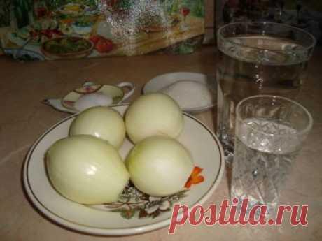 Быстрый маринованный лук для салатов и не только! | Четыре вкуса