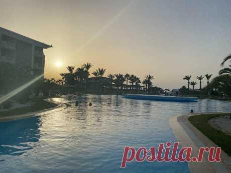 Отпуску в Тунисе можно смело присвоить звание «заново учусь путешествовать». Отзыв туриста   Тонкости туризма   Яндекс Дзен
