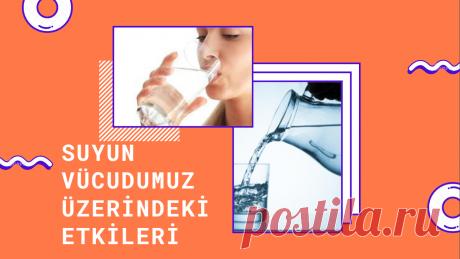 Suyun Vücudumuz Üzerindeki Etkileri Gelişmiş bazı ülkeler vatandaşlarında yoğun olarak görülen bazı hastalıkları sulara kattıkları çeşitli ilaçlarla gidermeye çalışmaktadırlar,oysaki yapılan bu çalışmalar iyi sonuçlar vermeyip insanlar üzerinde kalıcı hastalıklara neden olmaktadır.Bundan dolayıdır ki doğada bulunan doğal mineralli ve pH değeri yüksek sular çok değerlidir.