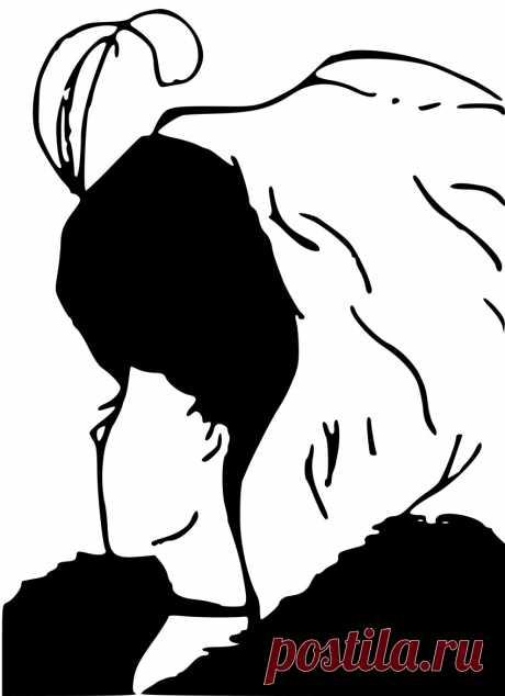 Este rompecabezas por primera vez era publicado en 1915. ¡Pero inquieta todavía las mentes de las personas! ¡| el Diablo tómalo una de las ilusiones más conocidas ópticas de todos los tiempos! ¿Que veis a primera vista – la mujer vieja o la muchacha joven? ¡Ellas allí! Esta imagen por primera vez era publicada en la revista Puck humorística en 1915. Ha llamado instántaneamente la multitud de disputas. Unos veían veían en esta estampa a la muchacha joven. Otros afirmaban que es representada aquí la señora de edad avanzada....