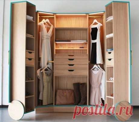 Как визуально увеличить маленькую гостиную: 18 секретов   Свежие идеи дизайна интерьеров, декора, архитектуры на InMyRoom.ru