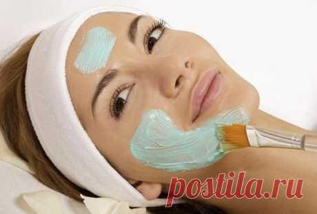 Как сделать натуральные маски для лица? — Полезные советы