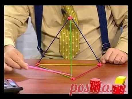 ▶ Математика. Необычные способы умножения. Характеристика Эйлера, выпуск 66 - YouTube