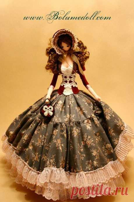 Joanna Dolls (тряпиенсы, текстильные куклы) | VK