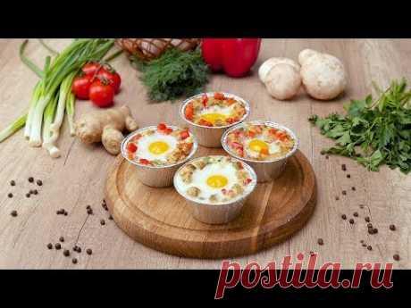 Закуска «Дамский завтрак» - Рецепты от Со Вкусом
